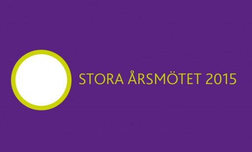 Logotyp SÅM 2015